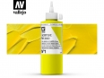 Barva Vallejo Acrylic Studio 22001 Camium Lemon Yellow (Hue) (200ml)
