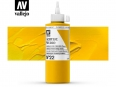 Barva Vallejo Acrylic Studio 22022 C. Yellow Deep (Hue) (200ml)