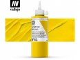 Barva Vallejo Acrylic Studio 22043 Cadmium Yellow Pale (Hue) (200ml)