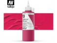 Barva Vallejo Acrylic Studio 22057 Rose Red Azo (200ml)