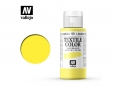 Barva na textil Vallejo Textile Color 40011 Lemon Yellow (60ml)