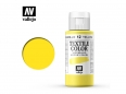 Barva na textil Vallejo Textile Color 40012 Yellow (Opaque) (60ml)