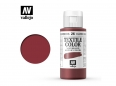 Barva na textil Vallejo Textile Color 40026 Dark Burgundy (60ml)