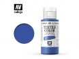 Barva na textil Vallejo Textile Color 40043 Blue (Opaque) (60ml)