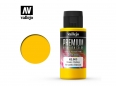 Barva Vallejo PREMIUM Color 62003 Basic Yellow (60ml)