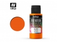 Barva Vallejo PREMIUM Color 62004 Orange (60ml)
