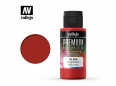 Barva Vallejo PREMIUM Color 62005 Bright Red (60ml)