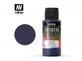 Barva Vallejo PREMIUM Color 62011 Dark Blue (60ml)