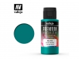 Barva Vallejo PREMIUM Color 62012 Blue Green (60ml)