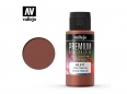 Barva Vallejo PREMIUM Color 62017 Raw Sienna (60ml)