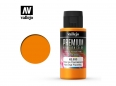 Barva Vallejo PREMIUM Color 62033 Fluorescent Orange (60ml)