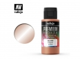 Barva Vallejo PREMIUM Color 62050 Metallic Copper (60ml)