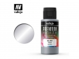 Barva Vallejo PREMIUM Color 62051 Metallic Steel (60ml)