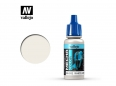 Barva Vallejo Mecha Color 69002 White Grey (17ml)