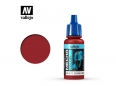Barva Vallejo Mecha Color 69011 Dark Red  (17ml)