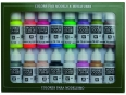Vallejo Model Color 16 color Set 70112 Wargame Special (16)
