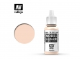 Barva Vallejo Model Color 70928 Light Flesh (17ml)