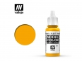 Barva Vallejo Model Color 70937 Transparent Yellow (17ml)