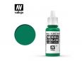 Barva Vallejo Model Color 70969 Park Green Flat (17ml)