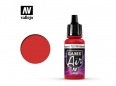 Barva Vallejo Game Air 72710 Bloody Red (17ml)