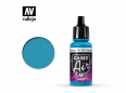 Barva Vallejo Game Air 72723 Electric Blue (17ml)