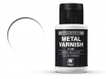 Vallejo 77657 Gloss Metal Varnish (32ml)
