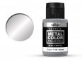 Barva Vallejo Metal Color 77707 Chrome (32ml)