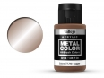 Barva Vallejo Metal Color 77710 Copper (32ml)