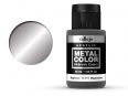 Barva Vallejo Metal Color 77711 Magnesium (32ml)