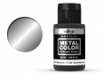 Barva Vallejo Metal Color 77720 Gunmetal (32ml)