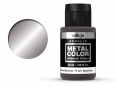 Barva Vallejo Metal Color 77721 Burnt Iron (32ml)