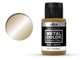 Barva Vallejo Metal Color 77725 Gold (32ml)