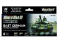 Vallejo Model Color WWIII 70224 East german Armour & Infantry (8)