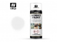 Vallejo Aerosol 28010 White Primer Spray (400ml)
