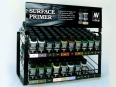 Vallejo EX711 Surface Primers - Complete Range