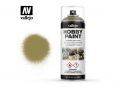 Vallejo Hobby Spray Paint 28001 Panzer Yellow (400ml)