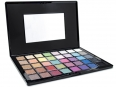 Airbase High Pigment Pearl Eyeshadow Palette (40 Colours, 46.6g)