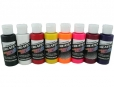 Createx Ken Lind - Warm Airbrush Colors Set