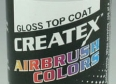 CREATEX Airbrush Colors 5604 Gloss Top Coat