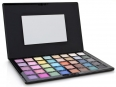 Airbase High Pigment Satin Eyeshadow Palette (40 Colours, 46.6g)