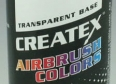 CREATEX Airbrush Colors 5601 Transparent Base