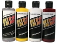 Auto Air Colors Richard Markham Flame Set 120ml