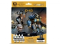 Vallejo Model Color Figures 70239 Infinity O-12 Exclusive Miniature Paint Set