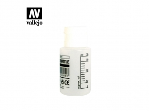 Vallejo 26000 Mixing Bottle 35ml