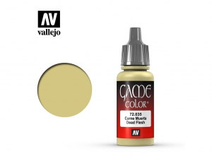 Barva Vallejo Game Color 72035 Dead Flesh (17ml)