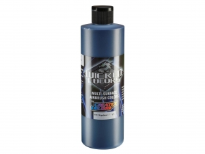 Barva WICKED Colors W008 Deep Blue 480 ml