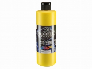 Barva WICKED Colors W080 Opaque Hansa Yellow 480 ml