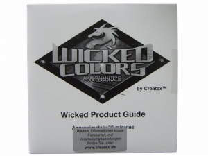 DVD Wicked Product Guide
