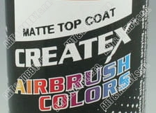Createx 5603 Matte Top Coat 60 ml